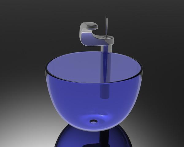 Model_14 Faucet 1