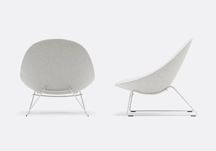 Mute Chair 3