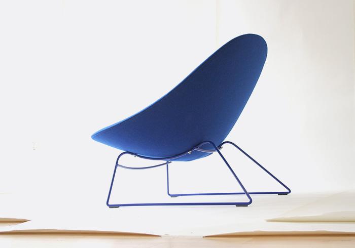 Mute Chair 4