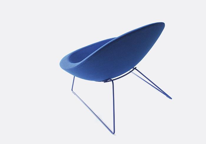Mute Chair 5