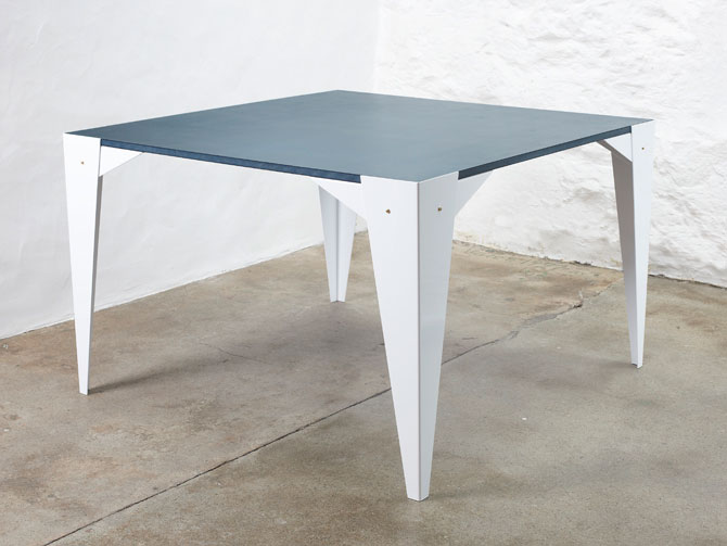 New Standard Table 1