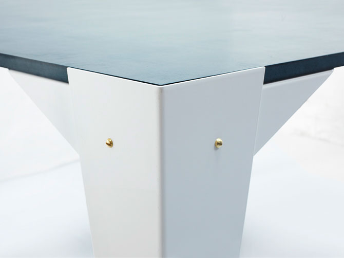 New Standard Table 3