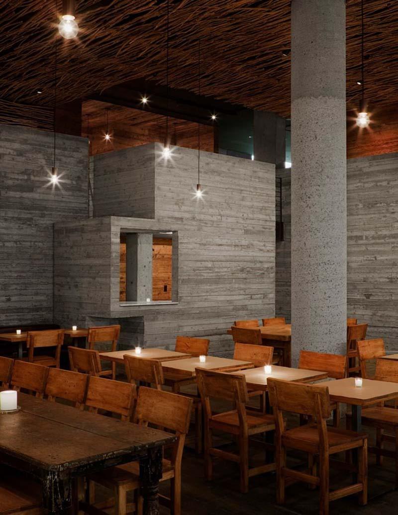 Pio Pio Restaurant Interiors 7