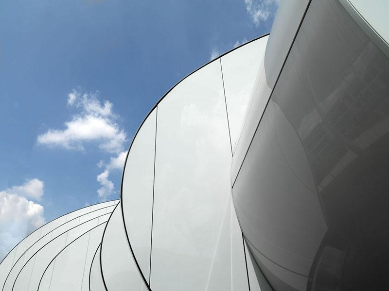 Pod Exhibition Pavilion 6
