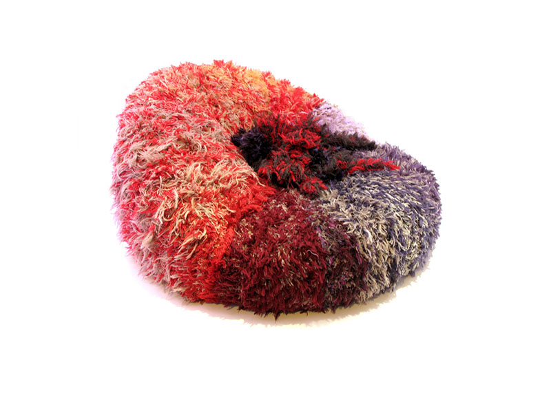 PomPon Armchair by CROP 4