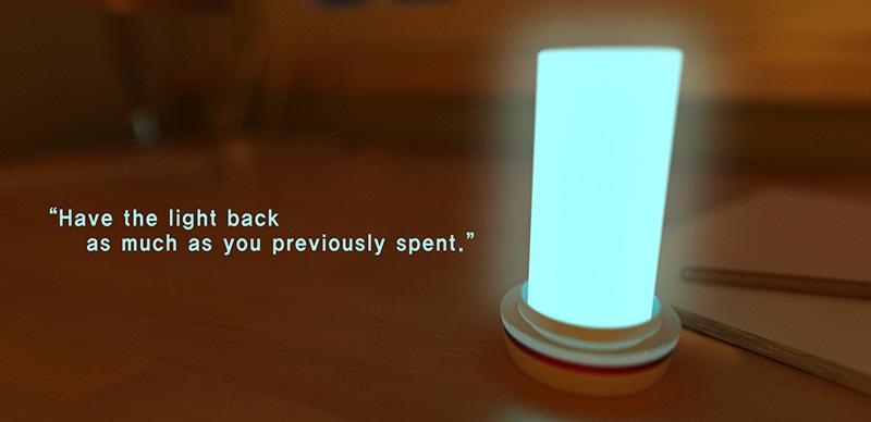 Secret Lamp 3