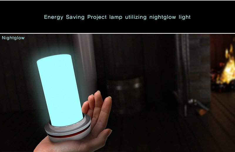 Secret Lamp 4