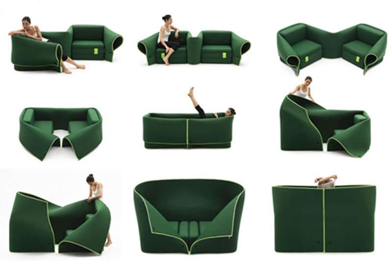 Sosia Sofa 1
