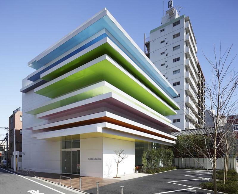Sugamo Shinkin Bank 1