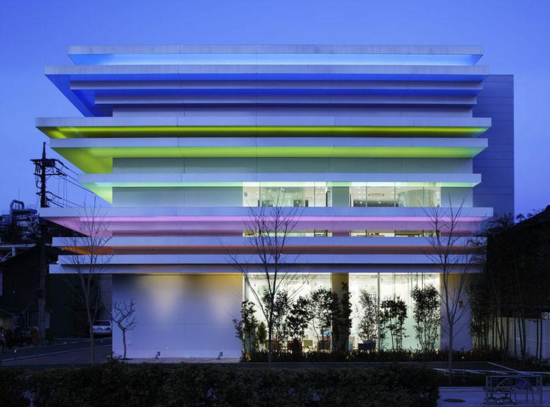 Sugamo Shinkin Bank 5