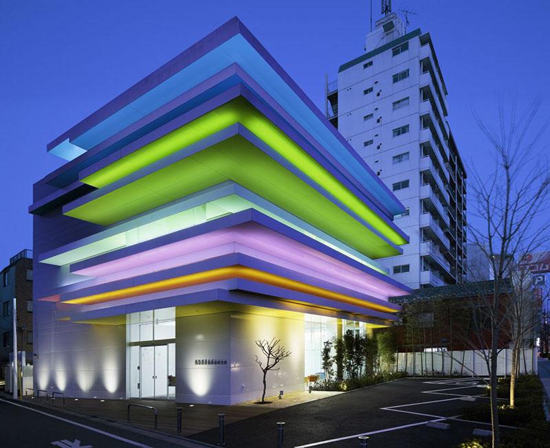 Sugamo Shinkin Bank 6