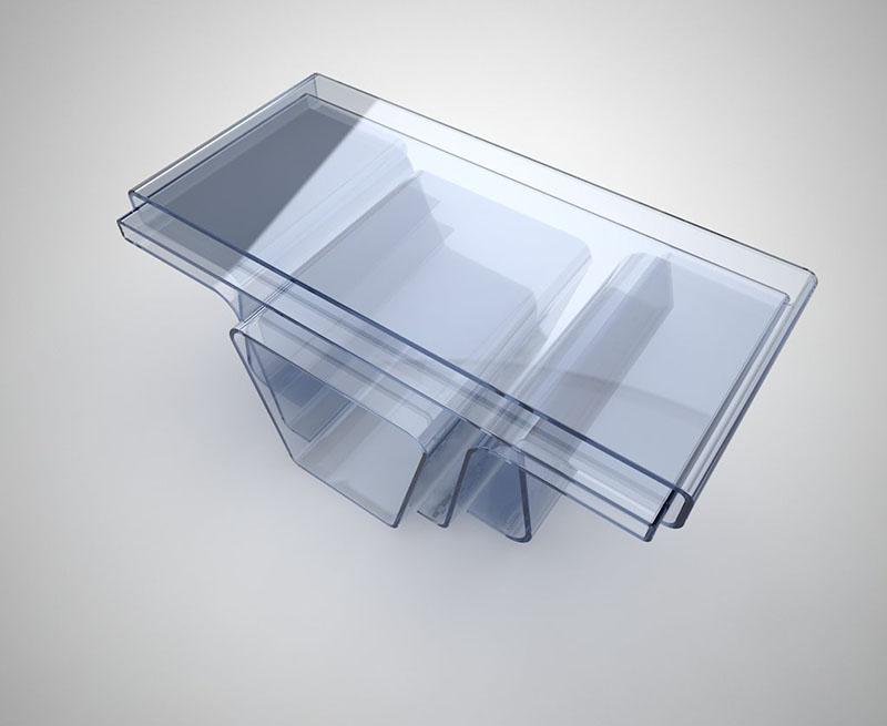Treforma Nesting Tables 3