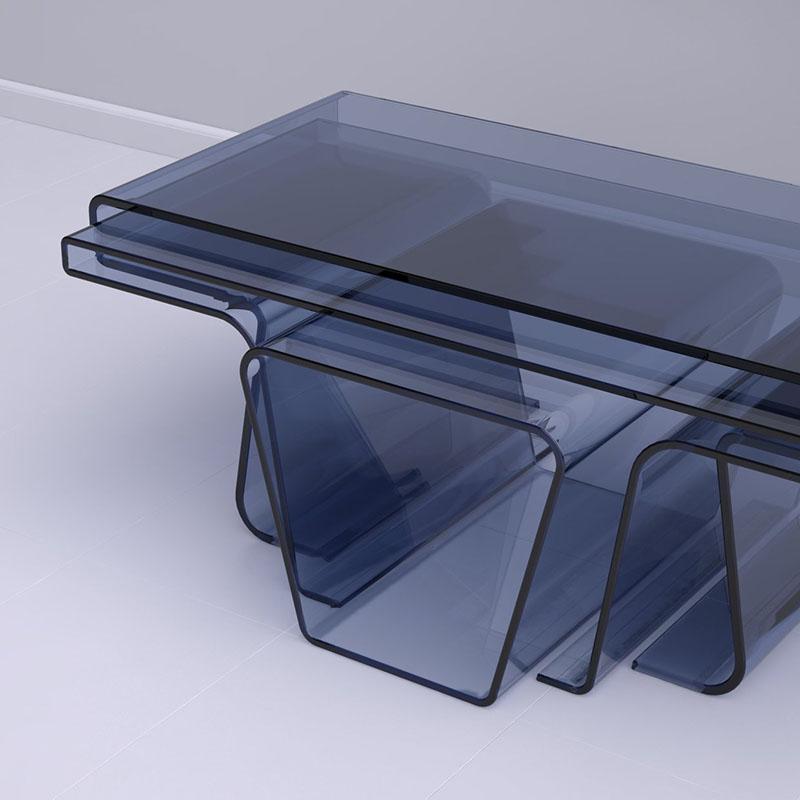 Treforma Nesting Tables 5