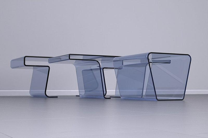 Treforma Nesting Tables 8