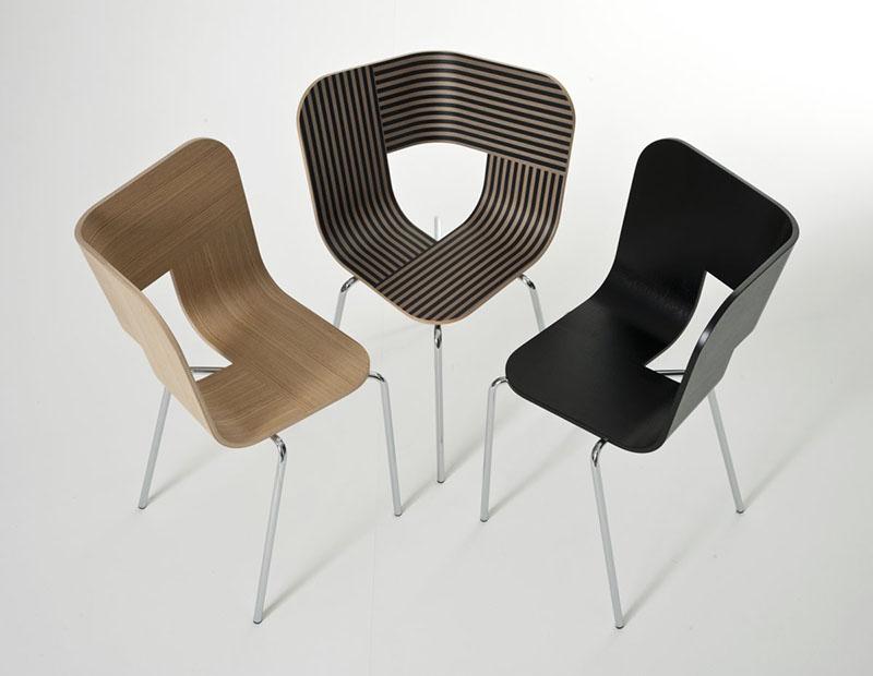 Tria Chair 1