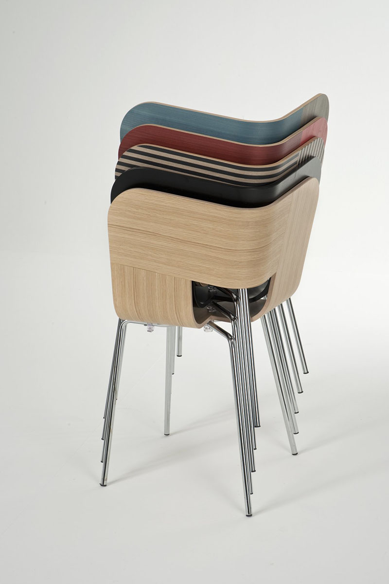 Tria Chair 7