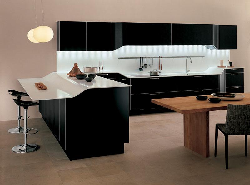 Venus Kitchen by Snaidero 1