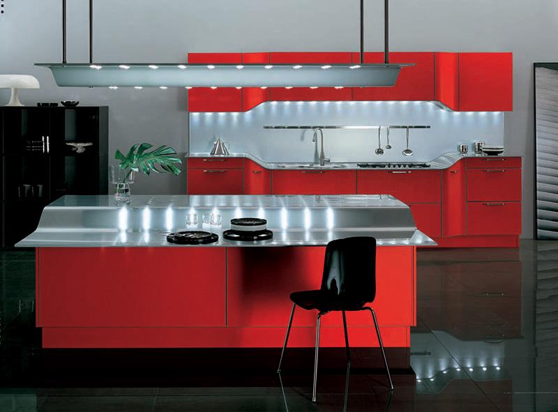 Venus Kitchen by Snaidero 11