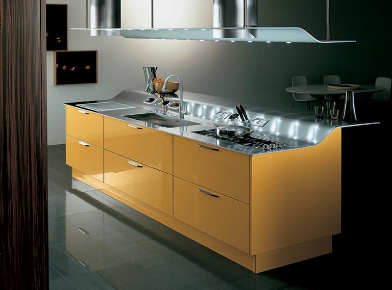 Venus Kitchen by Snaidero 6