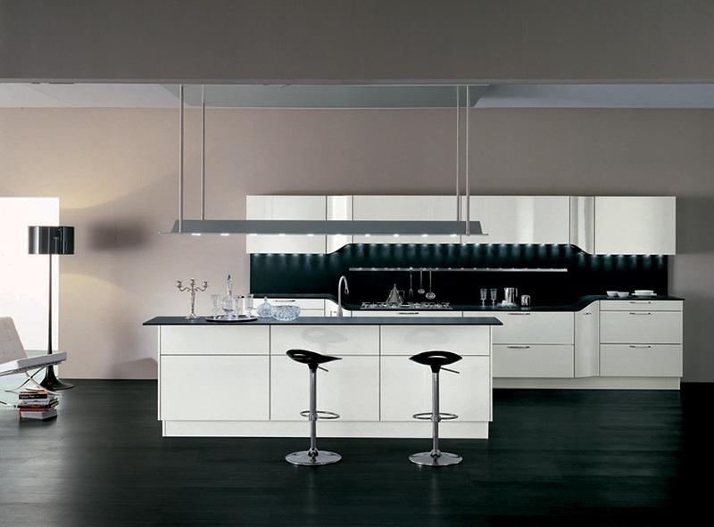 Venus Kitchen by Snaidero 8