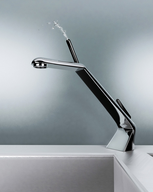 Water-Fountain Tap 1