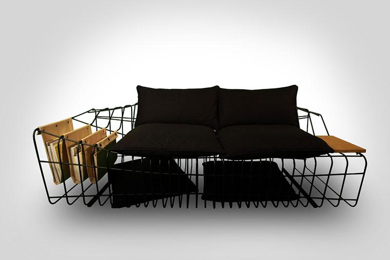 Sofist Sofa 1