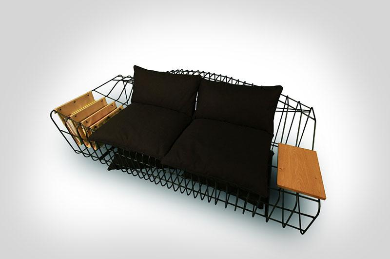 Sofist Sofa 2