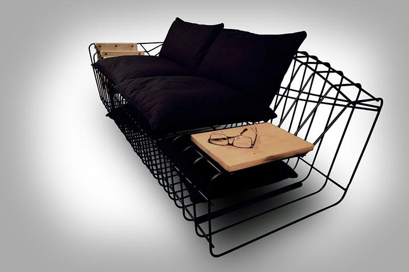 Sofist Sofa 3