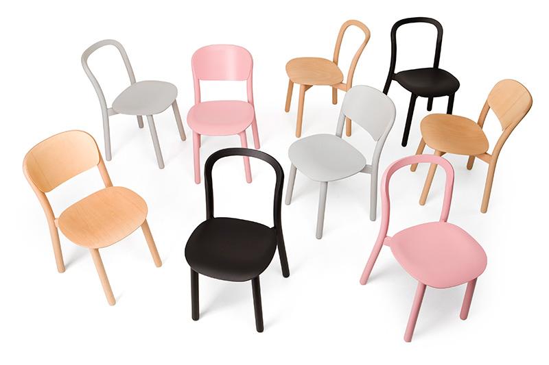 Beech Chair 2