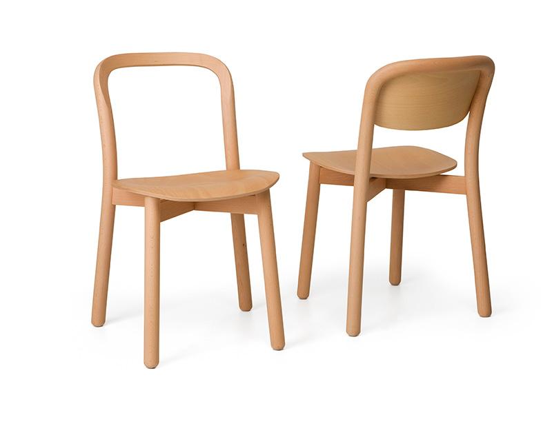 Beech Chair 3