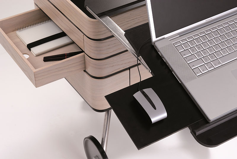 CI Desk by CIO Office 3