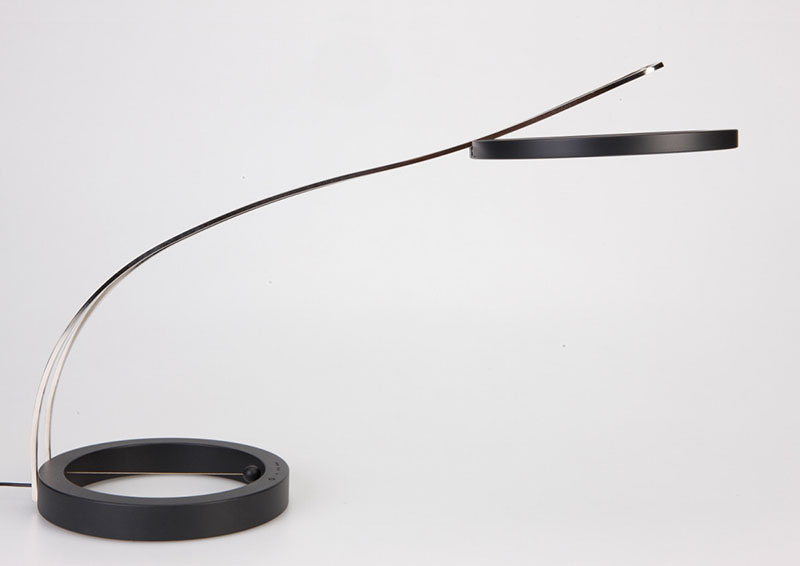 GEO Magnetic Lamp 2