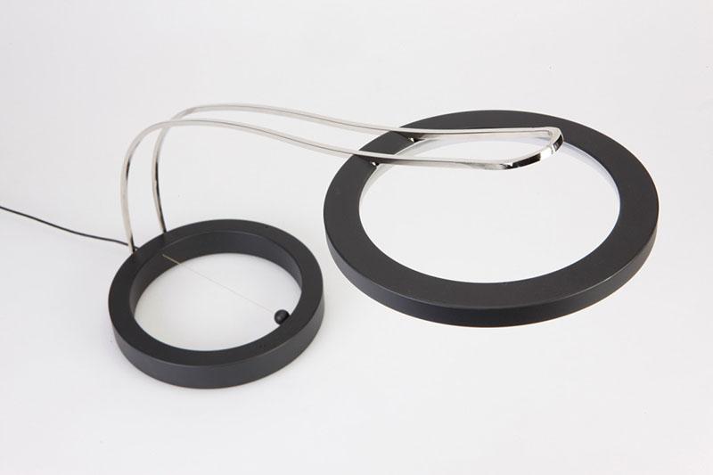 GEO Magnetic Lamp 5