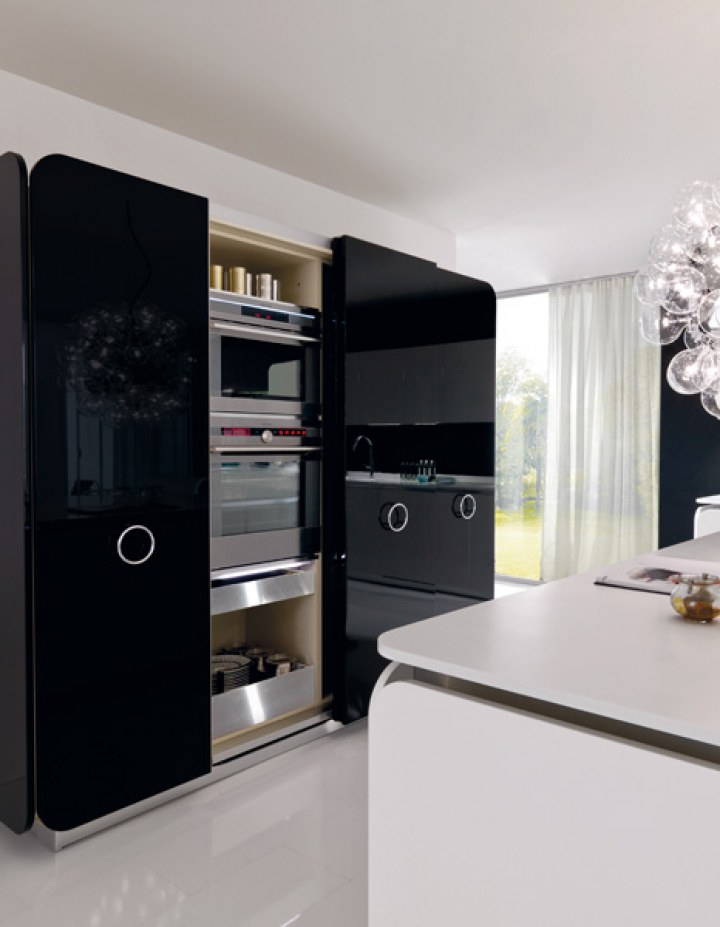 IT-IS Kitchen by Gruppo Euromobile 6