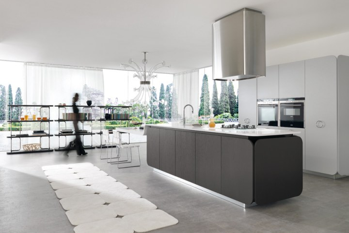 IT-IS Kitchen by Gruppo Euromobile 10