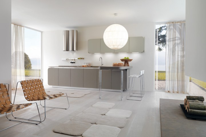 IT-IS Kitchen by Gruppo Euromobile 11