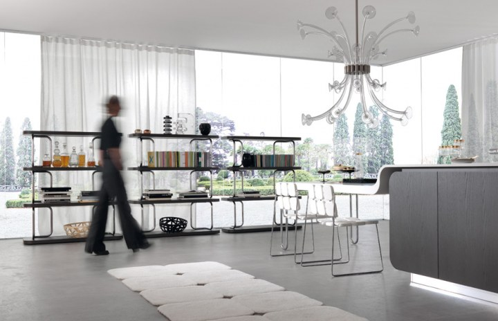 IT-IS Kitchen by Gruppo Euromobile 13