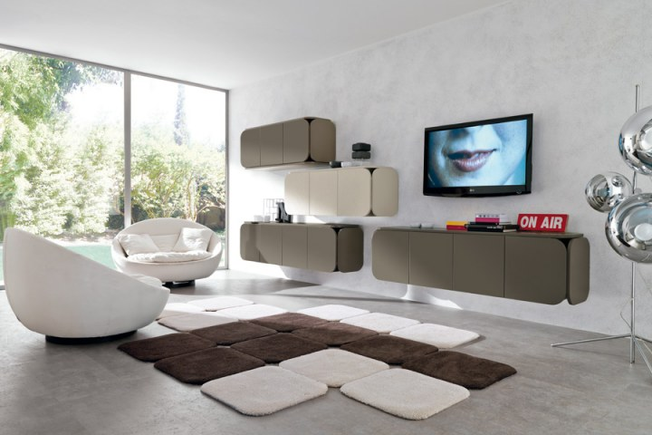 IT-IS Kitchen by Gruppo Euromobile 14