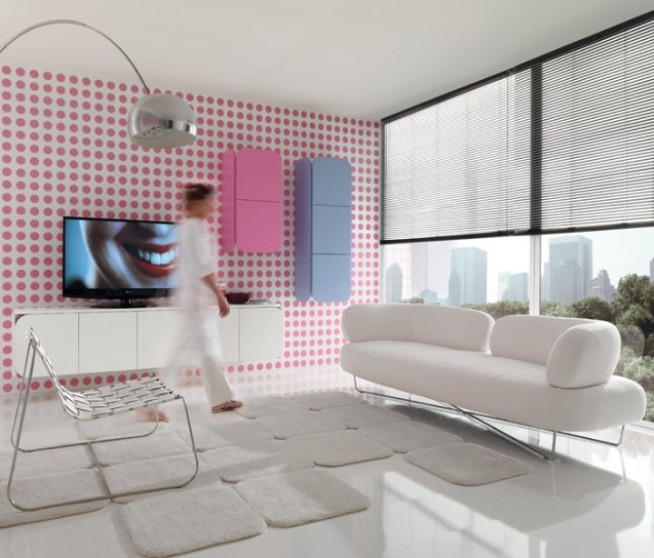IT-IS Kitchen by Gruppo Euromobile 3
