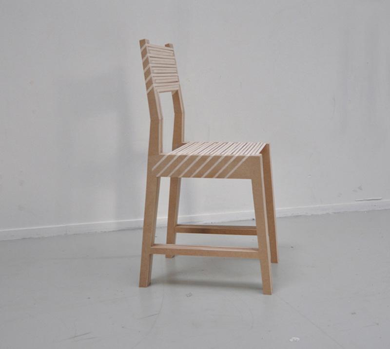 Triplette Chair 2