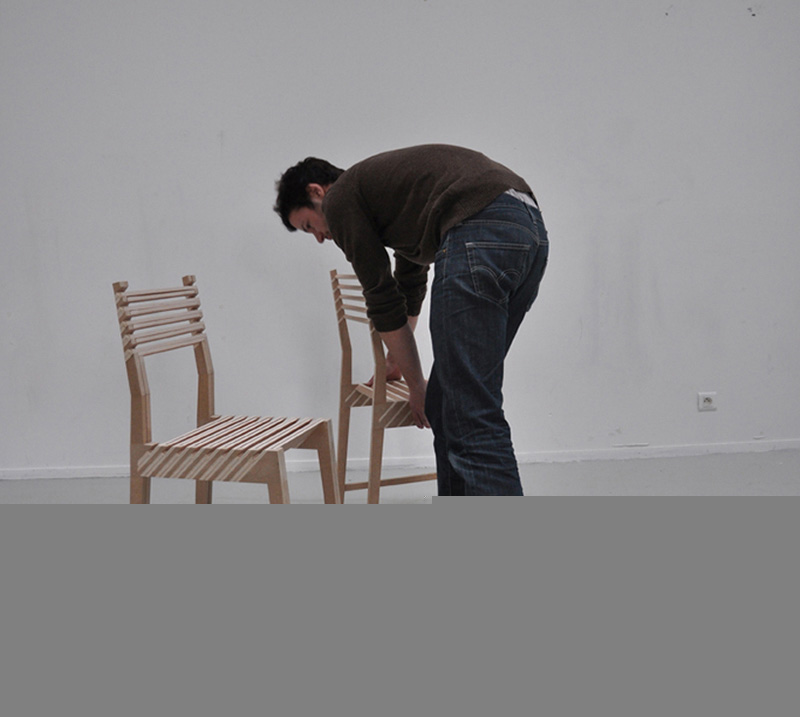 Triplette Chair 6