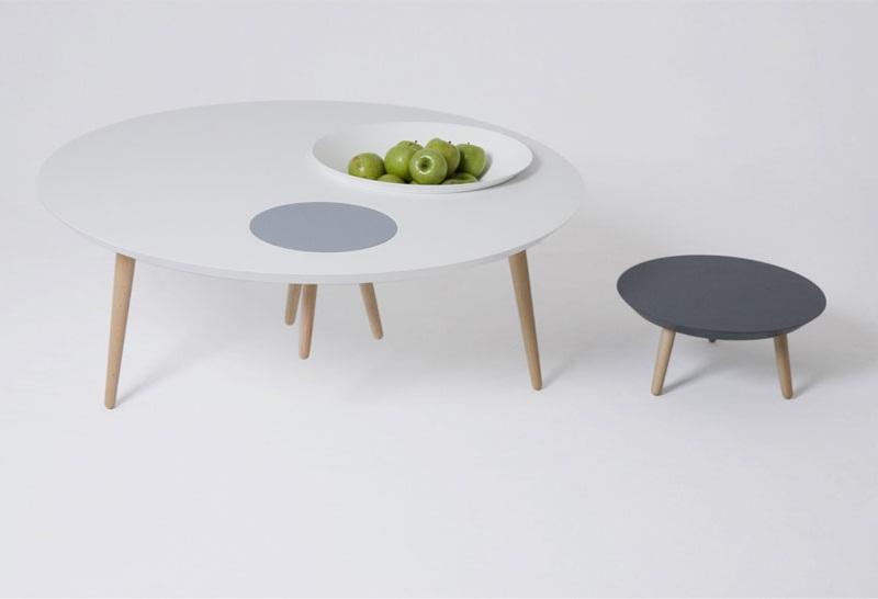 3x3 Table set 1