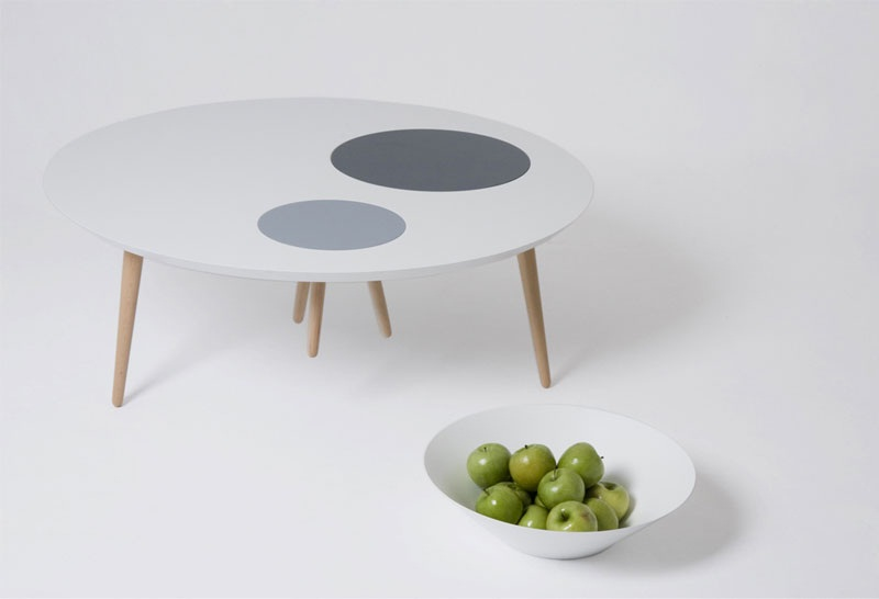 3x3 Table set 2
