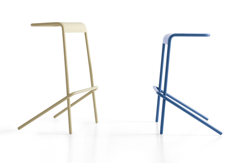 Alodia Stackable Stool Collection 1