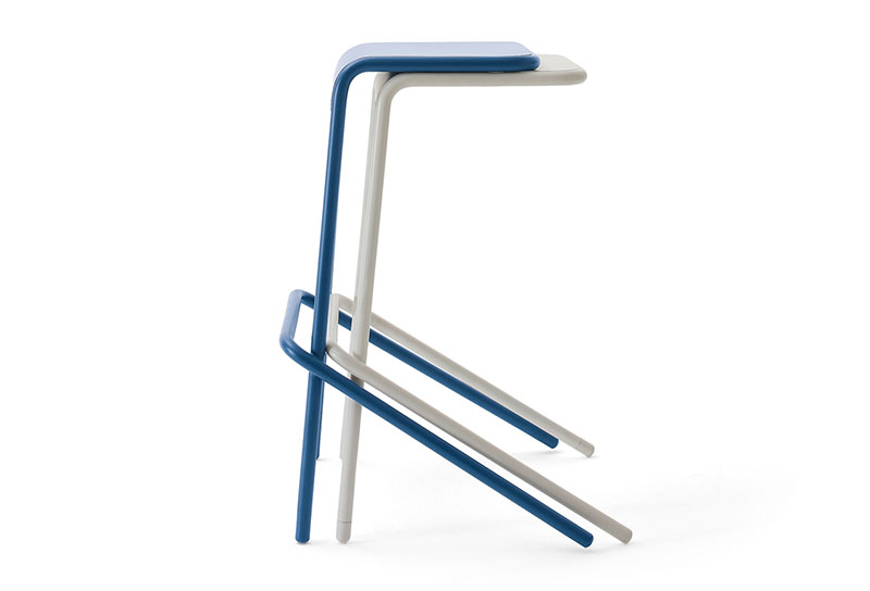 Alodia Stackable Stool Collection 3
