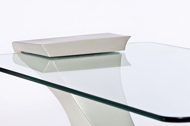 Cantilever Table 5
