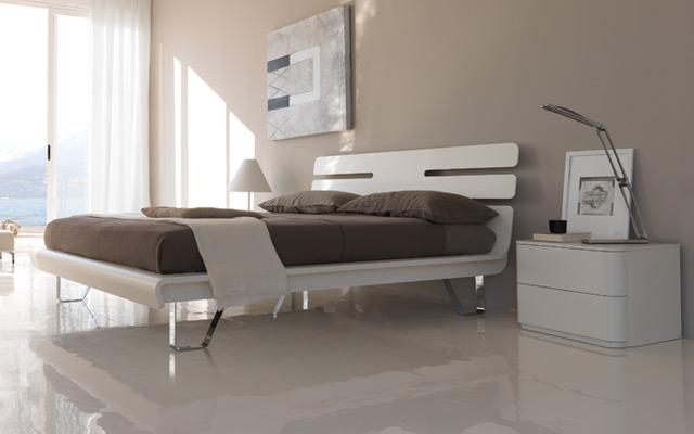 Comb Bed 4