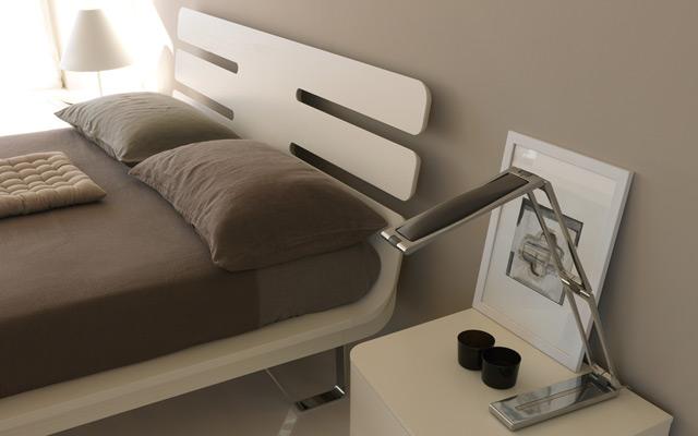 Comb Bed 6