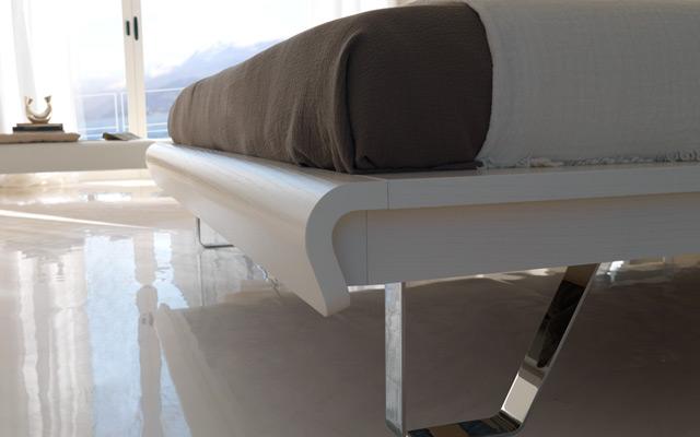 Comb Bed 7