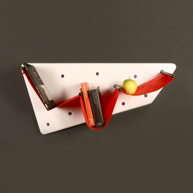 Flexible Shelf Enrique Romero 2